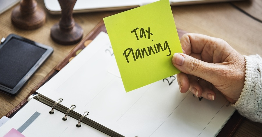Tax Planning Tips to Make Taxes Easier Next Year